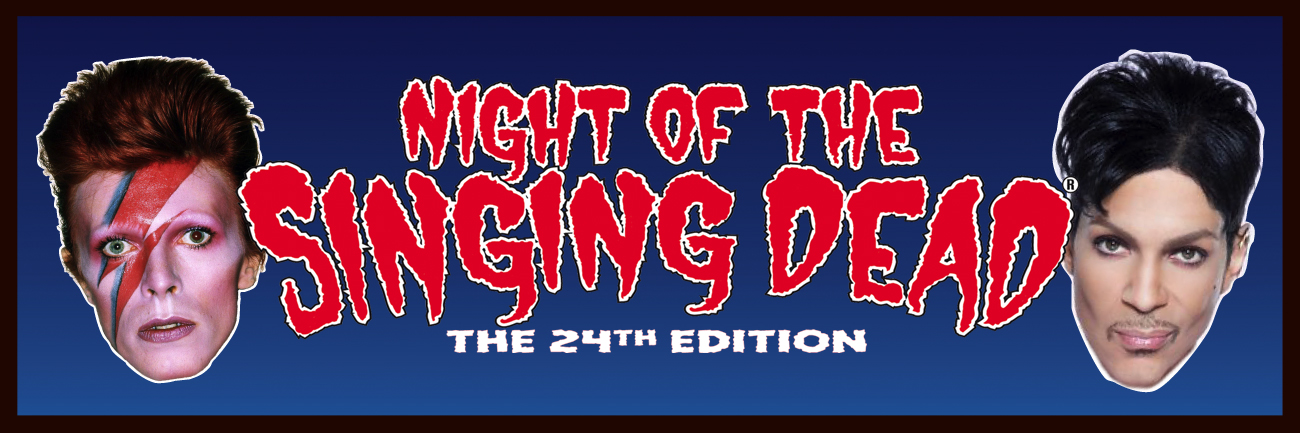 Night of the Singing Dead