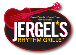 Go To Jergel's Rhythm Grille Home Page