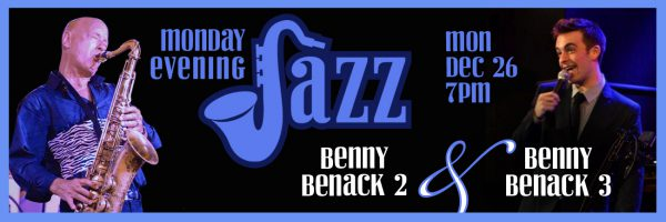 Benny Benack Jazz