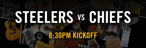 Steelers vs. Chiefs (H)