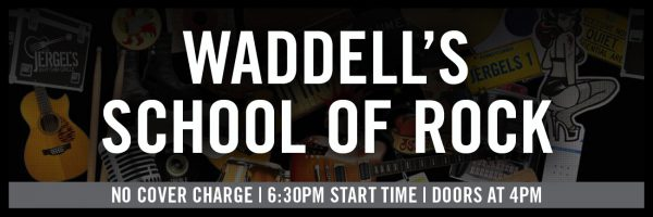 Waddell's School of Rock