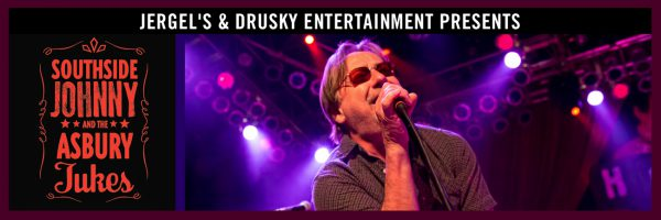 Southside Johnny & the Asbury Jukes