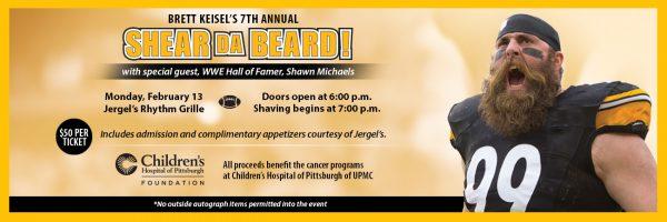 Shear Da Beard