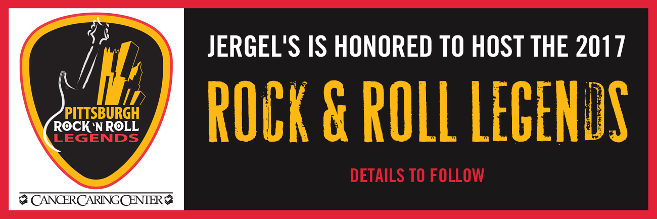 Pittsburgh Rock & Roll Legends Induction
