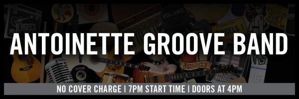 Antoinette Groove Band
