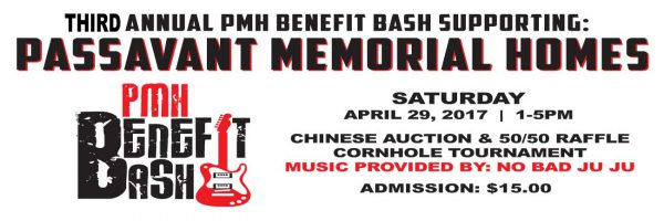 Passavant Memorial Homes Benefit Bash