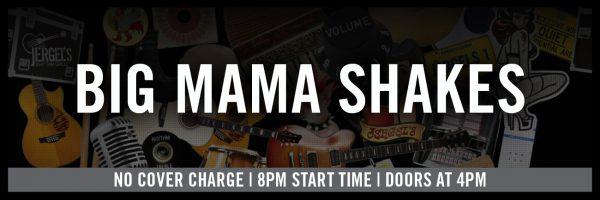 Big Mama Shakes