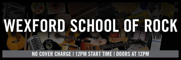 Wexford School of Rock