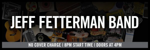 Jeff Fetterman Band