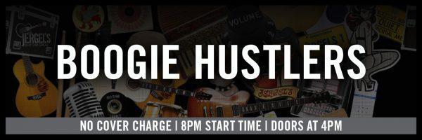 Boogie Hustlers