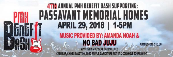 PMH Benefit Bash