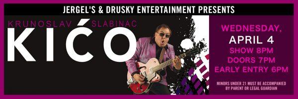 Kico Slabinac