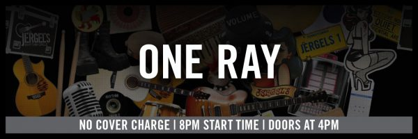 One Ray