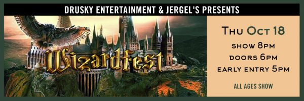 Harry Potter's Wizard Fest