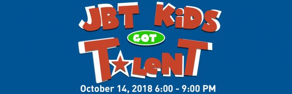 JBT Kids Got Talent