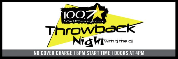 The STAR 100.7 Throwback Trivia