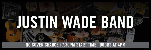 Justin Wade Band