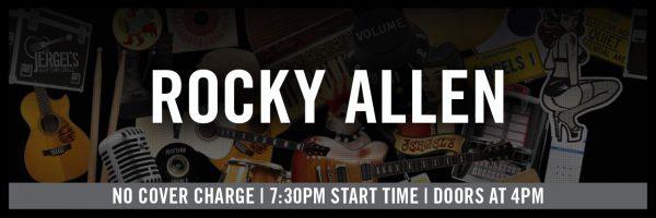 Rocky Allen