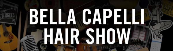 Bella Capelli Hair Show