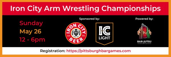 Iron City Arm Wrestling Championships