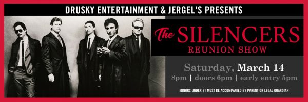 The Silencers – Reunion Show
