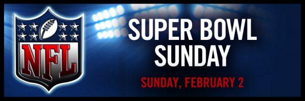 Super Bowl Sunday Jergel S Rhythm Grille