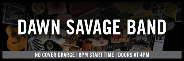 Dawn Savage Band