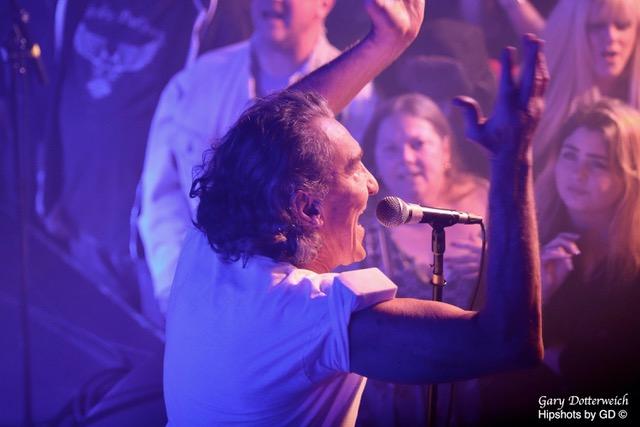Don Thornton Cadillac >> The Tubes - Jergel's Rhythm Grille