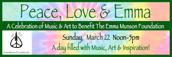 Peace, Love & Emma Fundraiser