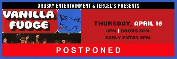 Rescheduled for Tuesday, July 7