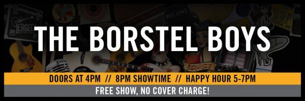 The Borstel Boys
