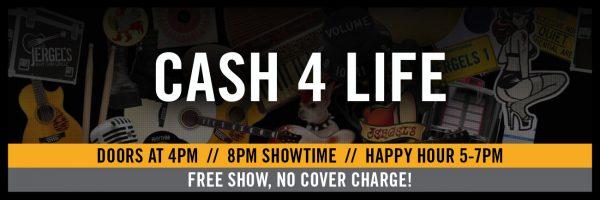 Cash 4 Life