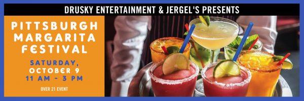 Pittsburgh Margarita Festival