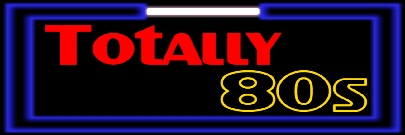 Totally 80's – Night One