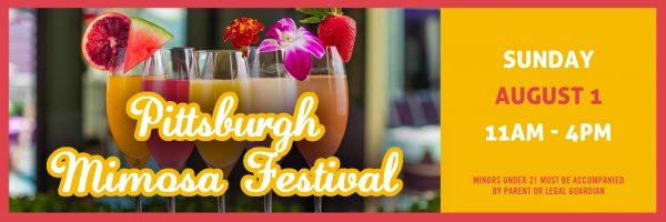 Pittsburgh Mimosa Festival
