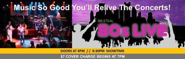 B.B. Steal