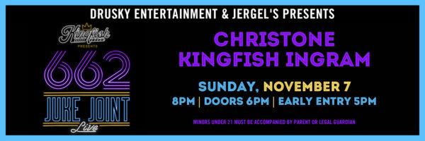 Christone Kingfish Ingram