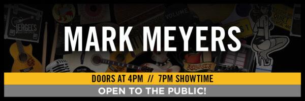 Mark Meyers
